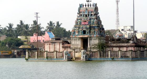Thiruvarur Weekend Tour Explore Thyagaraja Temple In