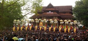 Thrissur Tourist Attractions