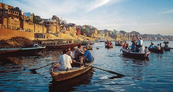 Ganges River Tour Package