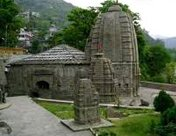 Triloknath Temple Mandi
