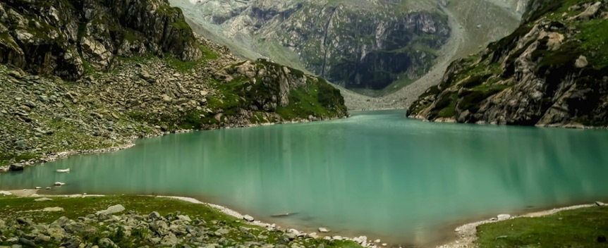 tullian lake pahalgam