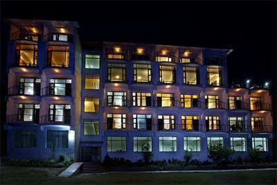 United 21 Resort Chail