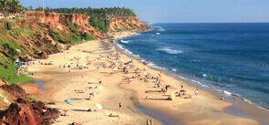 Varkala Tourist Attractions
