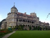 Viceregal Lodge & Botanical Gardens