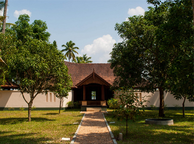 Vismaya Lake Heritage Resort, Alleppey