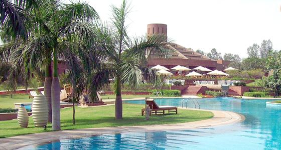 The Westin Sohna Resort  U0026 Spa Tour Package