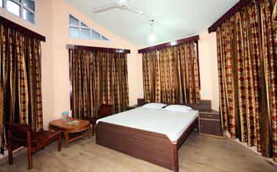 Whispering Winds Resort Dharamshala