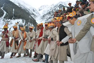 Himachal Winter Carnival