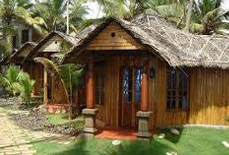Wood House Beach Resort, Varkala