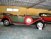Auto World Vintage Car Museum Ahmedabad