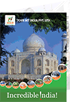 Tour My India Brochure