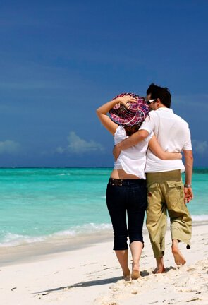 Honeymoon Holidays Goa