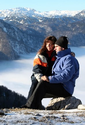 Himachal Honeymoon