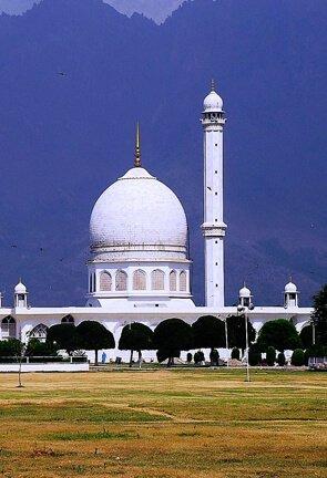 Muslim Pilgrimage