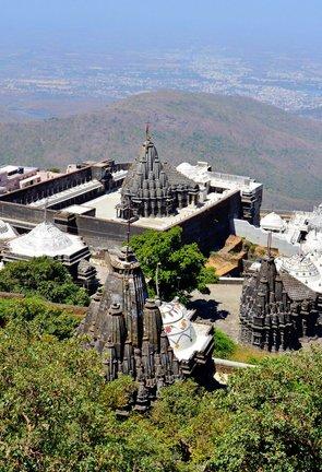 Jain Pilgrimage