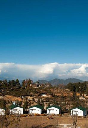 Visit Himalayas