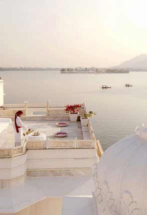 Luxury Tour India