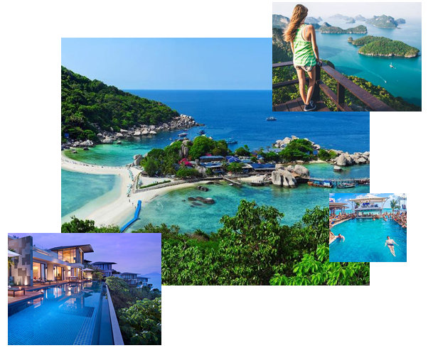 Koh samui guide best places to see things to do thailand holiday much beauty that even words fall short to describe the allure of this place so why not simply book a tour package to koh samui and witness it yourself solutioingenieria Choice Image