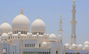 Abu Dhabi, Dubai