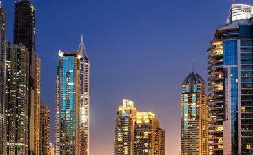 Al Habtoor City, Dubai