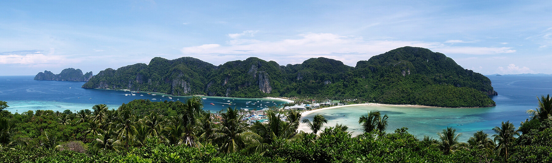 Khao-lak, Thailand