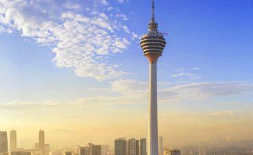Menara KL Tower, Malaysia