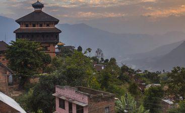 Nuwakot, Nepal