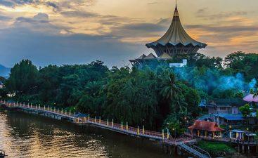 Sabah & Sarawak, Malaysia