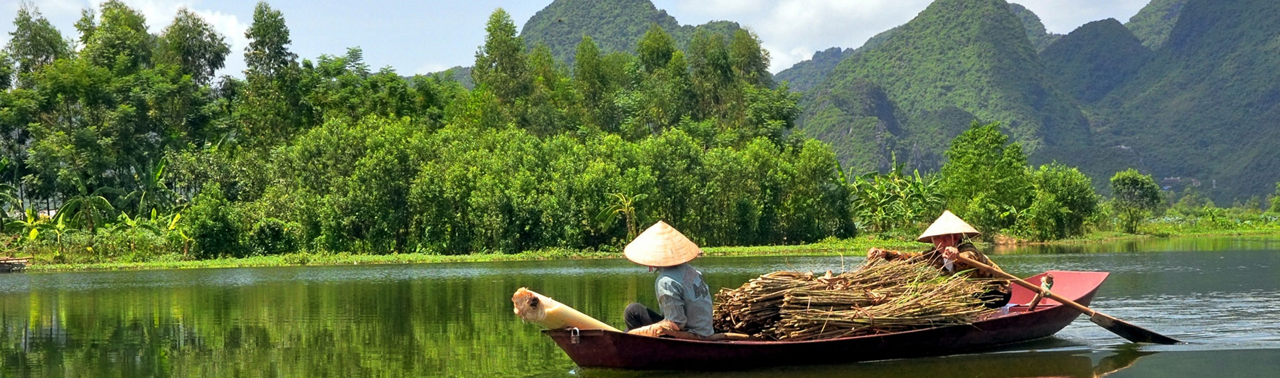 Mekong Delta Vietnam - Top Things to Do and Places to Visit