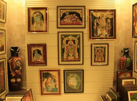 Ganga Gallery