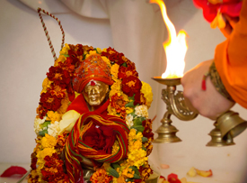 Sai Dham Mandir