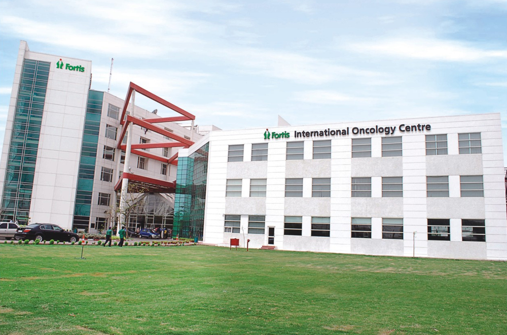 Top 15 Hospitals In India Best Known For Tourism