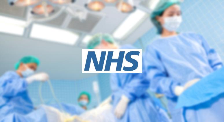 National Health Service (NHS) Crisis