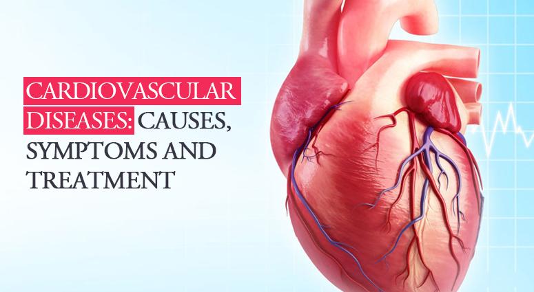 Cradiovascular Diseases (2)