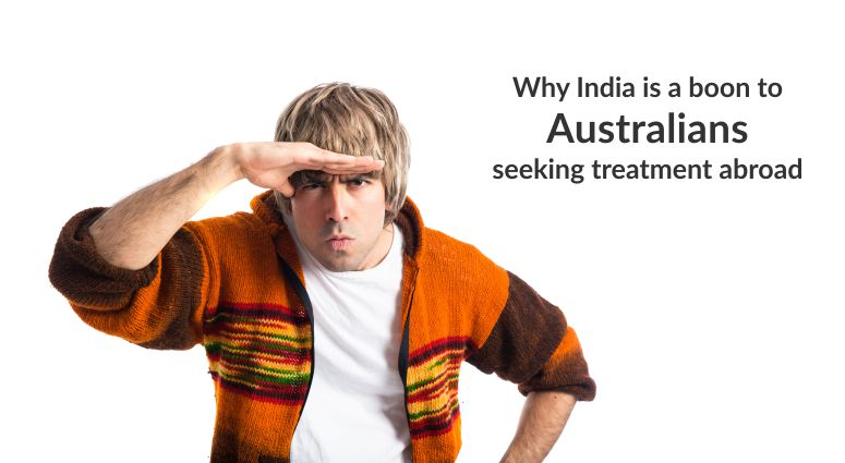 Why India is a boon for Australians seeking treatment abroad