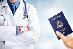 Medical Tourism Visa