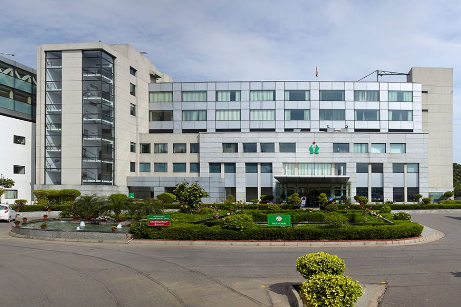 Fortis Escorts Heart Institute , Delhi, India - Request for Best ...