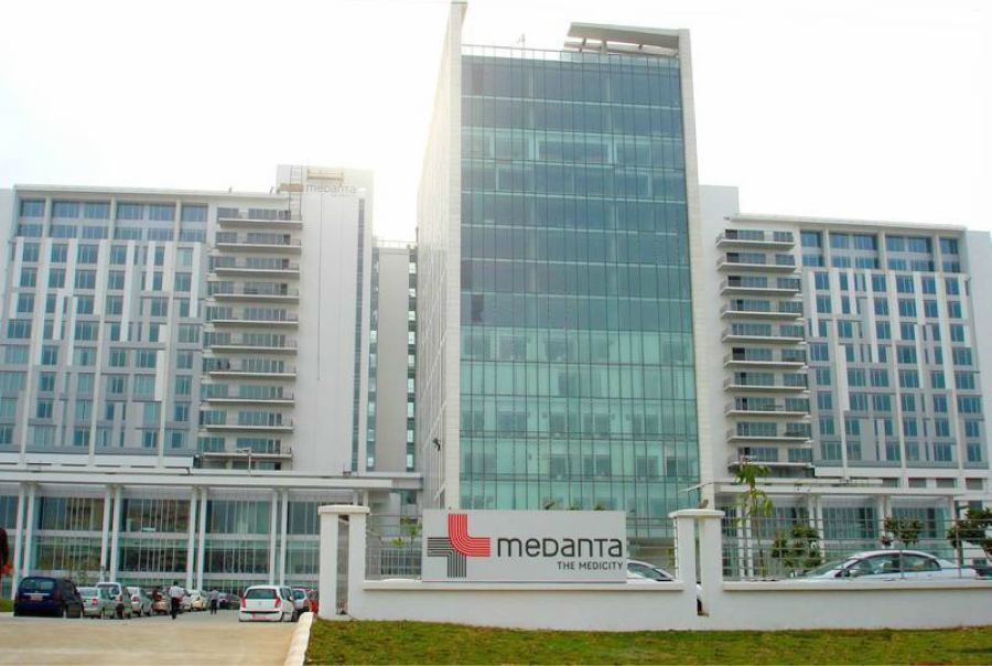 Medanta – The Medicity, Delhi Ncr, India - Request for Best ...