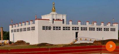 Kathmandu Tour From Patna
