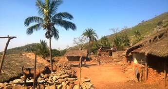 Odisha Tribal Village Photography Tour