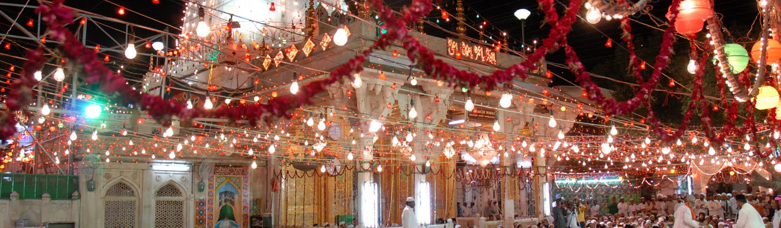 Ajmer Tour Package From Chennai