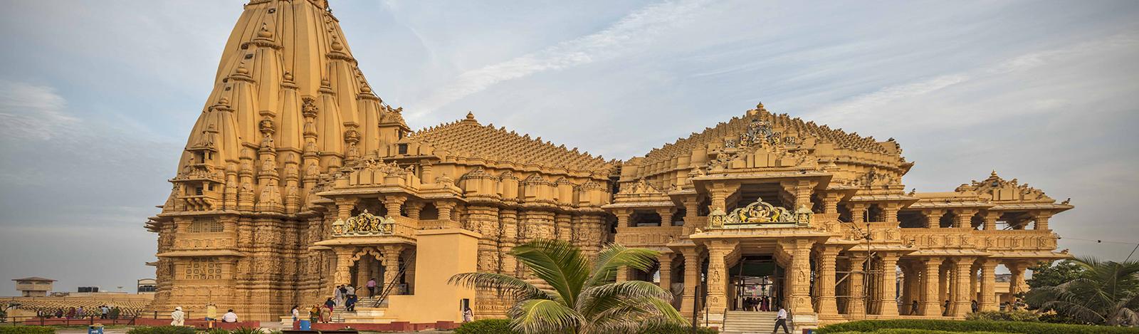 Dwadash (12) Jyotirlinga Temples Tour Package
