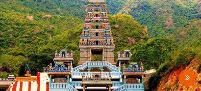 Kerala Rameshwaram Kanyakumari Tirupati Tour Package