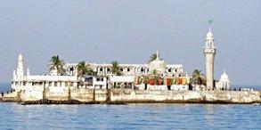 Muslim Pilgrimage Tours India - Muslim Pilgrimage Sites in India