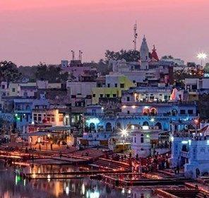 pilgrimage tourism in india pdf