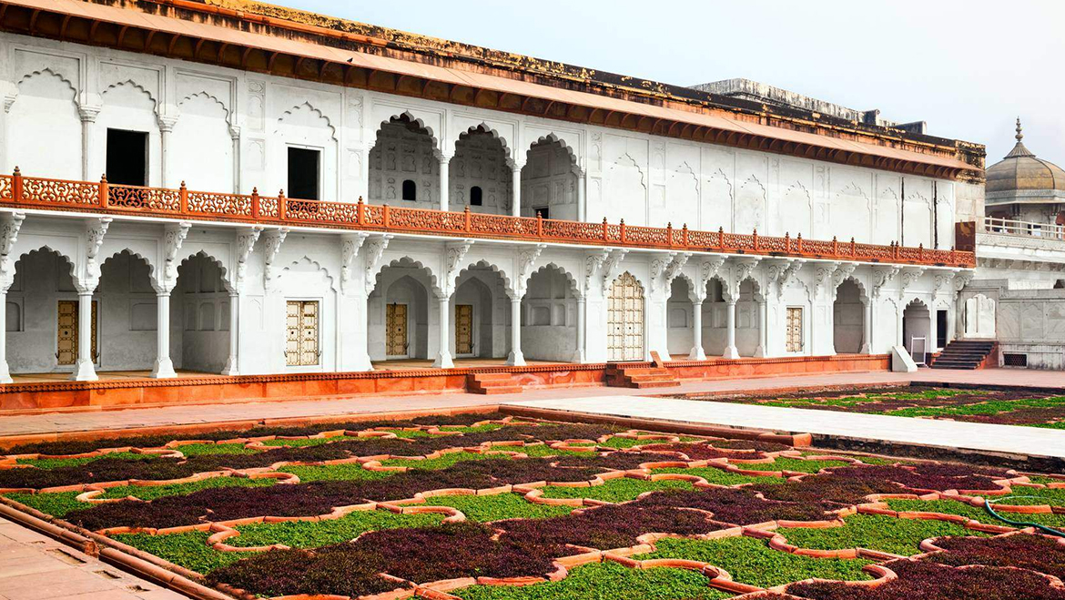 Anguri Bagh Agra | Timing and Ticket Price to Visit | Agra Tourism