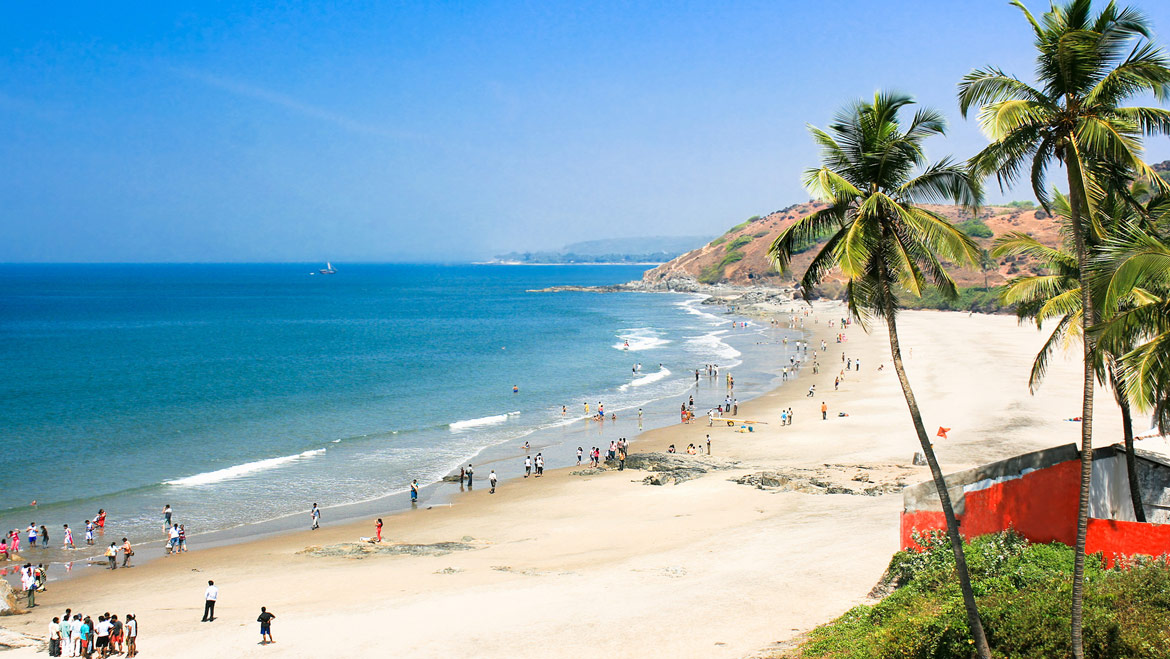 Goa Tourism - Best Places to Visit in Goa | Goa Travel Guide