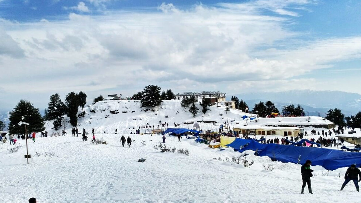 Kufri Tourism Best Places To Visit Things To Do In Kufri Himachal