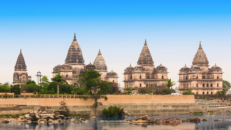 Madhya Pradesh Tourism Best
