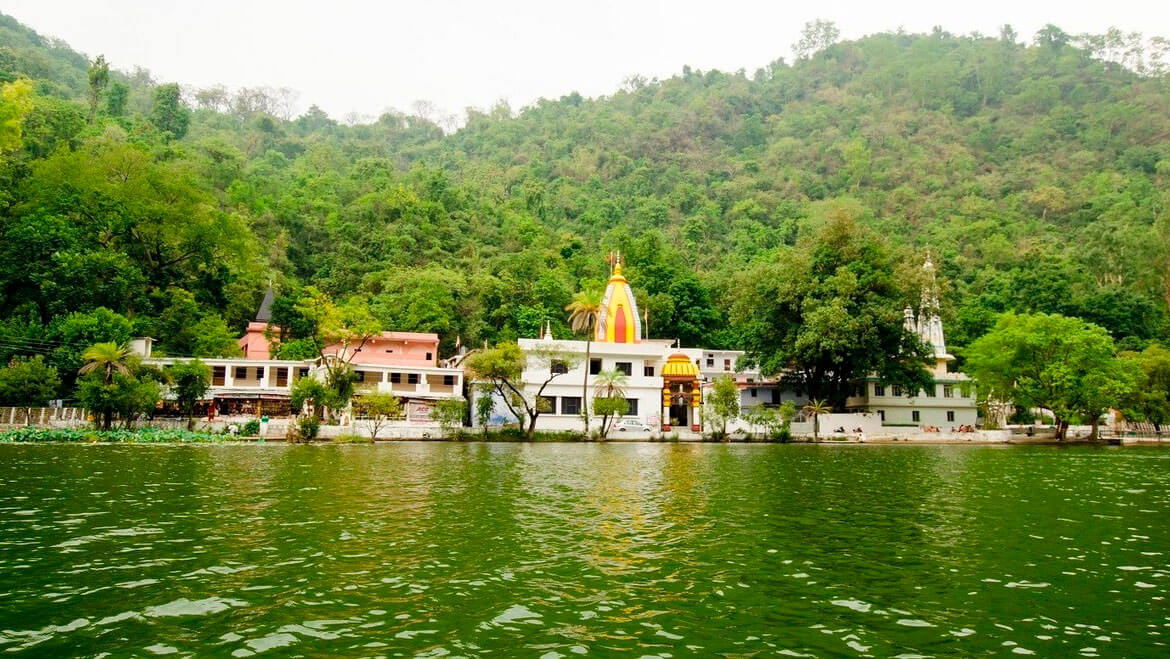 Nahan Tourism: Best Places to Visit & Things to Do in Nahan   Himachal